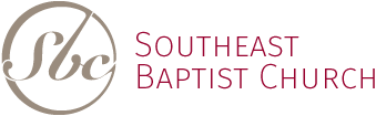 Southeast Baptist Church Logo